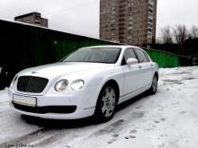 Бентли Континенталь Bentley Continental